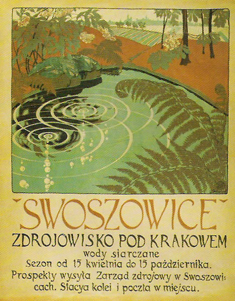 Polish Poster Art: Take a look